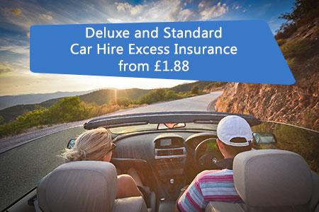 Car Hire Excess Insurance Faq
